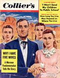 Collier's (1888-1957 Crowell-Collier Publishing) Nov 13 1953