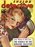 Inside Detective (1935-1995 MacFadden/Dell/Exposed/RGH) Vol. 3 #5