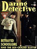 Daring Detective (1934-1953) True Crime Magazine 79