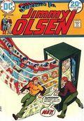 Superman's Pal Jimmy Olsen (1954) Mark Jewelers 162MJ