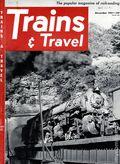 Trains (1940 Kalmbach Publishing) Magazine Vol. 12 #2