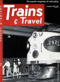 Trains (1940 Kalmbach Publishing) Magazine Vol. 12 #3