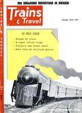 Trains (1940 Kalmbach Publishing) Magazine Vol. 13 #12