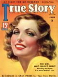 True Story Magazine (1919-1992 MacFadden Publications) Vol. 32 #5