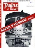 Trains (1940 Kalmbach Publishing) Magazine Vol. 14 #3