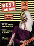 Best For Men (1961-1980) Vol. 1 #4