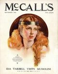 McCall's Magazine (1897-2001 McCall Company) Vol. 54 #2
