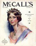 McCall's Magazine (1897-2001 McCall Company) Vol. 54 #1