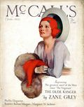 McCall's Magazine (1897-2001 McCall Company) Vol. 59 #1