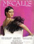 McCall's Magazine (1897-2001 McCall Company) Vol. 61 #1