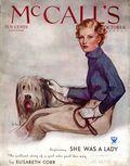McCall's Magazine (1897-2001 McCall Company) Vol. 62 #1