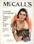 McCall's Magazine (1897-2001 McCall Company) Vol. 54 #8
