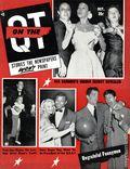 On the Q.T. (1955-1964 Barton Magazines) Oct 1955