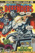 Defenders (1972 1st Series) 5
