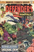 Defenders (1972 1st Series) 18