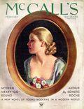 McCall's Magazine (1897-2001 McCall Company) Vol. 61 #5