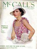 McCall's Magazine (1897-2001 McCall Company) Vol. 61 #10