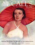 McCall's Magazine (1897-2001 McCall Company) Vol. 61 #11