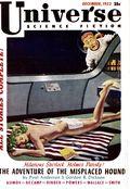 Universe Science Fiction (1953-1955 Palmer Publications) Pulp 3