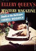Ellery Queen's Mystery Magazine (1941-Present Davis-Dell) Vol. 25 #6