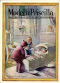 Modern Priscilla (1887-1930 Priscilla Company) Magazine Nov 1917