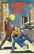 Judo Joe (1987 Ace Comics) 1