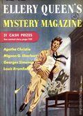 Ellery Queen's Mystery Magazine (1941-Present Davis-Dell) Vol. 26 #4