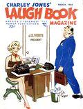 Charley Jones' Laugh Book (1943 Jayhawk Press) Vol. 9 #8
