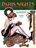 Paris Nights (1925-1938 Paris Nights/Shade Publishing) Magazine/Pulp Vol. 7 #5