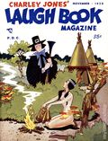 Charley Jones' Laugh Book (1943 Jayhawk Press) Vol. 6 #4