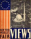 Views of the New York World's Fair SC (1939 Quality Art Novelty Company) 1