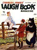 Charley Jones' Laugh Book (1943 Jayhawk Press) Vol. 6 #3