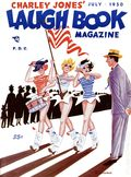 Charley Jones' Laugh Book (1943 Jayhawk Press) Vol. 5 #12