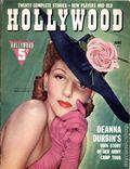 Hollywood Magazine (1929-1943 Fawcett) Jun 1942