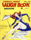 Charley Jones' Laugh Book (1943 Jayhawk Press) Vol. 5 #9