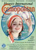 Cosmopolitan (1886 Hearst) Vol. 93 #2