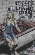 Escape of the Living Dead (2005) 2F