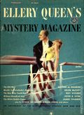 Ellery Queen's Mystery Magazine (1941-Present Davis-Dell) Vol. 21 #111