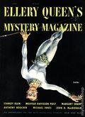 Ellery Queen's Mystery Magazine (1941-Present Davis-Dell) Vol. 21 #115