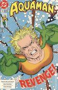 Aquaman (1991 2nd Series) 5