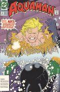 Aquaman (1991 2nd Series) 6