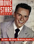 Movie Stars Parade (1940-1958 Ideal Publishing) Magazine Vol. 7 #3