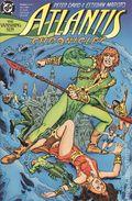 Atlantis Chronicles (1990) 2