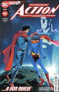 Action Comics (2016 3rd Series) 1029A