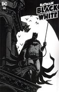 Batman Black and White (2020 DC) 4A