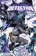Detective Comics (2016 3rd Series) 1034A