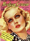 Modern Screen Magazine (1930-1985 Dell Publishing) Vol. 13 #4