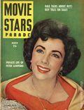 Movie Stars Parade (1940-1958 Ideal Publishing) Magazine Vol. 9 #4