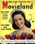MovieLand (1943-1958 Hillman) Magazine Vol. 7 #2