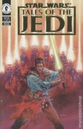Star Wars Tales of the Jedi (1993) 1B